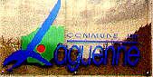 logo de la commune de Laguenne