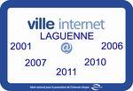 Laguenne Ville Internet 2011